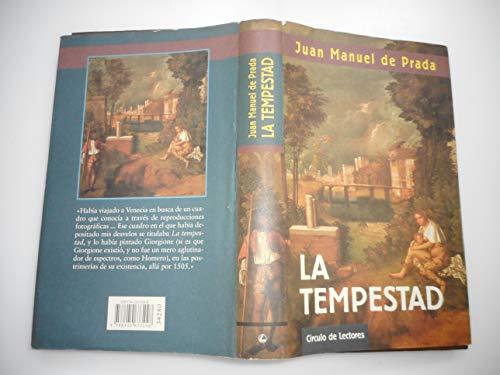 9788422673248: LA TEMPESTAD