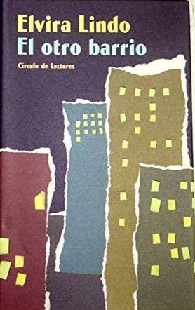 9788422673828: El otro barrio