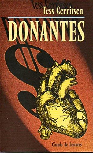 9788422674771: DONANTES