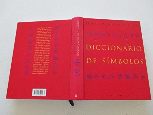 9788422675112: Diccionario de símbolos