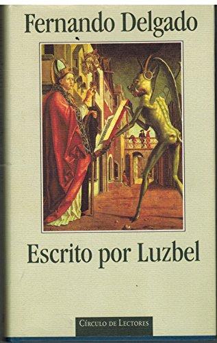 9788422675433: Escrito por Luzbel