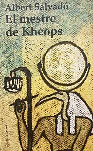 9788422675792: EL MESTRE DE KHEOPS