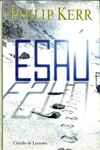 9788422677994: Esau