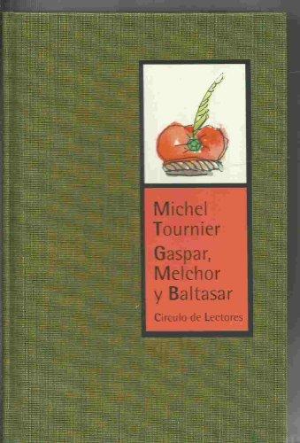 9788422678113: Gaspas, Melchor y Baltasar.