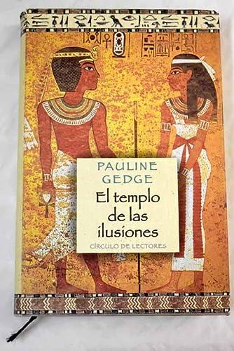 9788422678519: El templo de las ilusiones