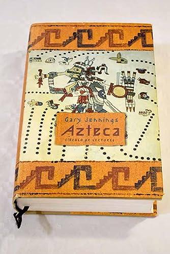9788422678595: Otoño Azteca