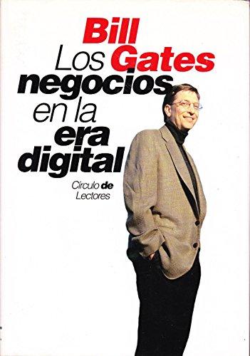 9788422679097: LOS NEGOCIOS EN LA ERA DIGITAL