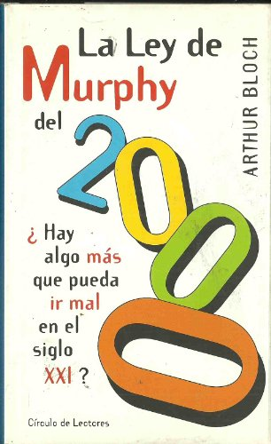 9788422679929: LA LEY DE MURPHY DEL 2000
