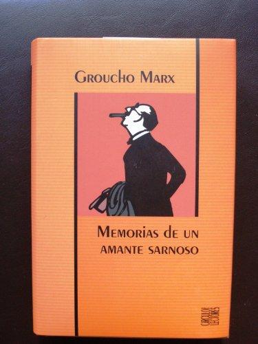 9788422680406: Memorias De Un Amante Sarnoso