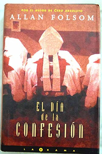 9788422682103: El día de la confesión