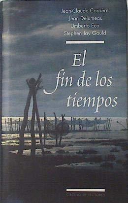 9788422682141: EL FIN DE LOS TIEMPOS