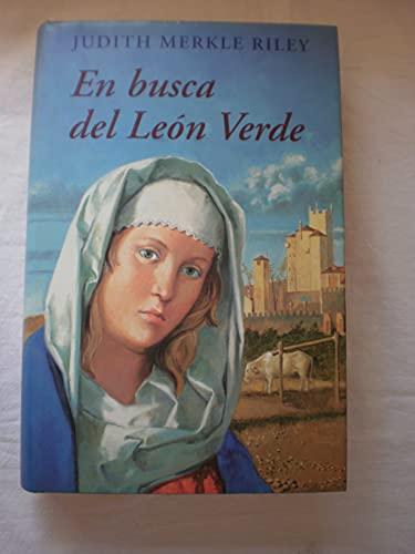 9788422683667: En busca del León Verde