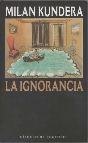 9788422684596: Ignorancia, la