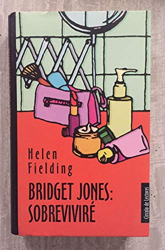 9788422684602: Bridget Jones, sobreviviré