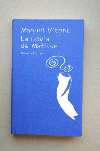 9788422685289: La novia de Matisse