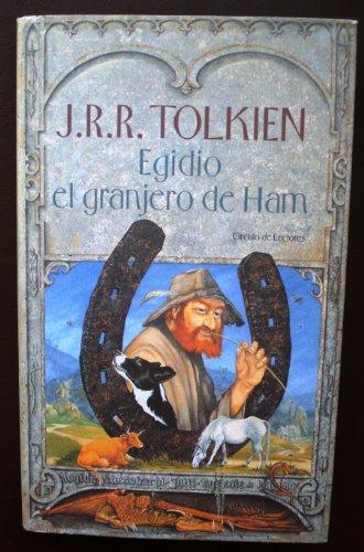9788422686576: Egidio, el granjero de Ham: Aegidii Ahenobarbi Agreicole de Hammo . mira facinora et mirabilis exortus, o en la lengua vernácula, El ascenso y las maravillosas aventuras del granjero Egidio