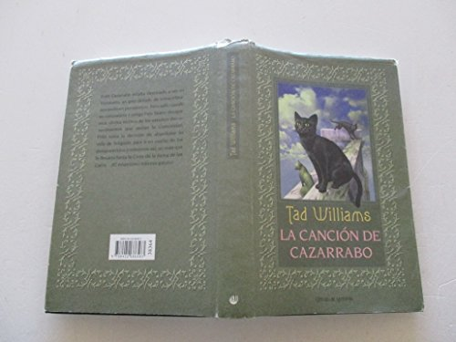 9788422686583: LA CANCIÓN DEL CAZARRABO.