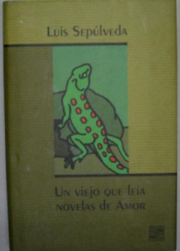 9788422687429: Un viejo que leia novelas de amor