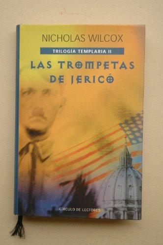 9788422687702: Las trompetas de Jericó