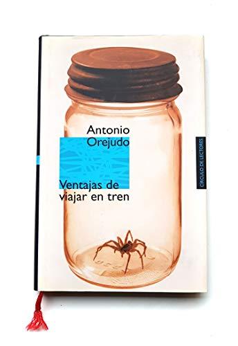 9788422687733: VENTAJAS DE VIAJAR EN TREN