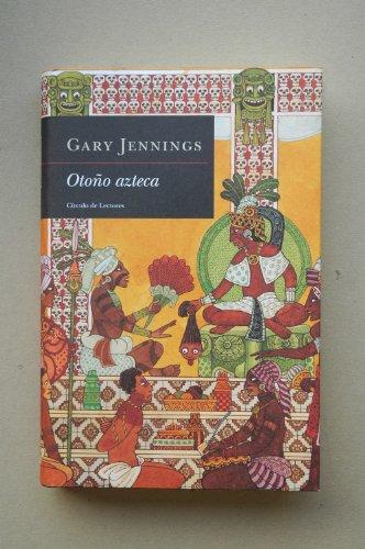 9788422688129: OTOÑO AZTECA