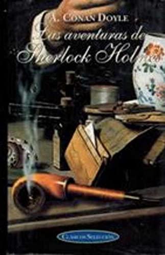 9788422688730: Las aventuras de Sherlock Holmes