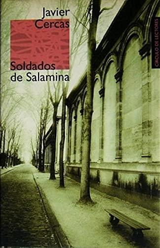 9788422689072: Soldados de salamina