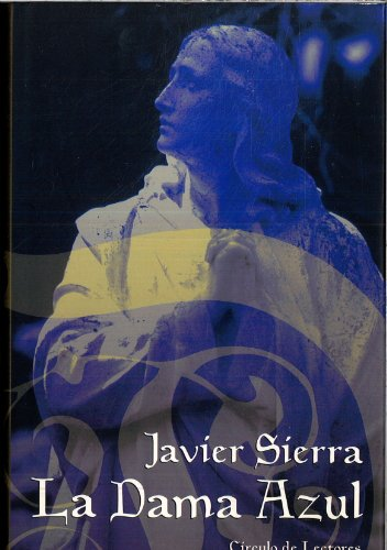 9788422689553: Dama azul, la