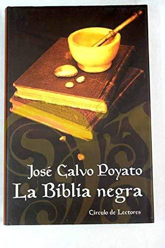 9788422689577: La biblia negra