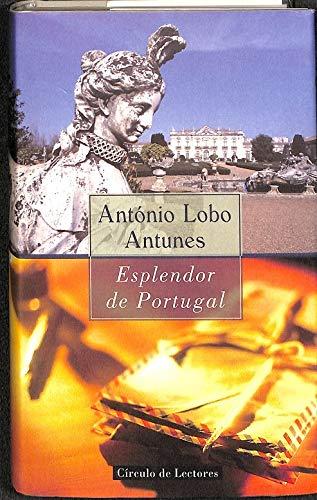 9788422690115: Esplendor de Portugal