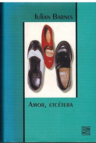 9788422691396: Amor Etcetera