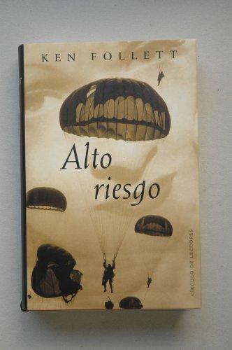 9788422692089: ALTO RIESGO