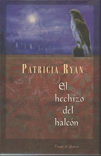 9788422692409: El hechizo del halcón