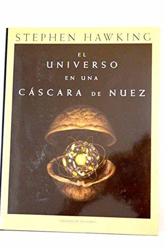 9788422693130: EL UNIVERSO EN UNA CASCARA DE NUEZ