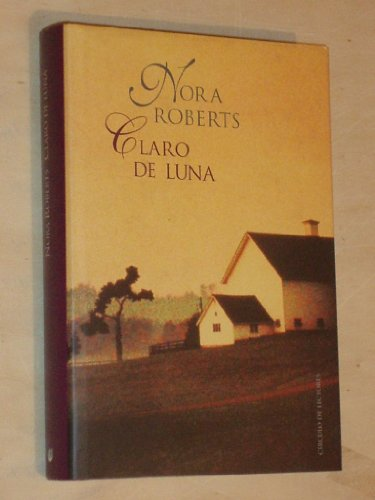 9788422694588: CLARO DE LUNA