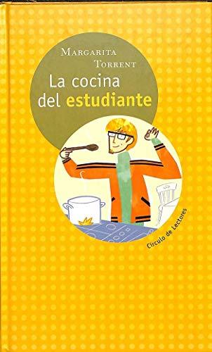 9788422695684: La cocina del estudiante: recetas fáciles para los que empiezan a cocinar