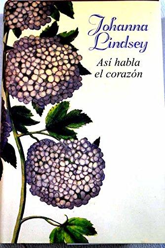 9788422696148: Asi Habla El Corazon