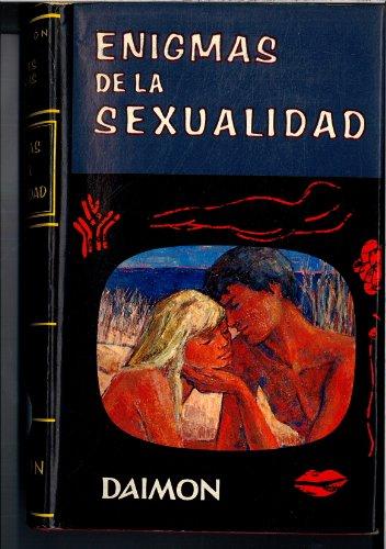 9788423103003: Enigmas de la sexualidad