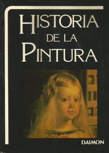 9788423121106: Historia de la pintura
