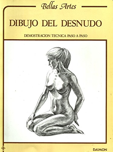 9788423124121: Dibujo del desnudo
