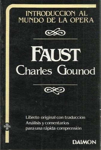 9788423127061: Faust