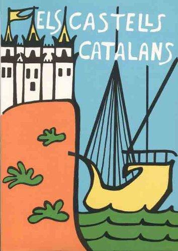 9788423204588: Els castells catalans. Volum III