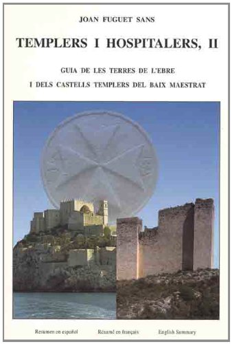 Templers I Hospitalers: joan-fuguet-sans