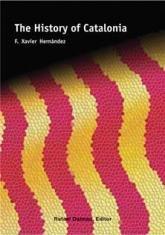 9788423207145: The History Of Catalonia (Obra vària)