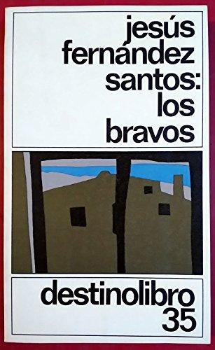 9788423301973: Los Bravos
