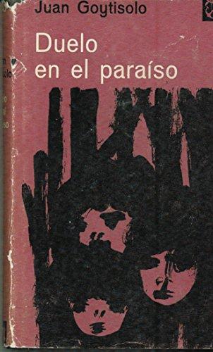 9788423302062: DUELO EN PARAISO. AD-183.