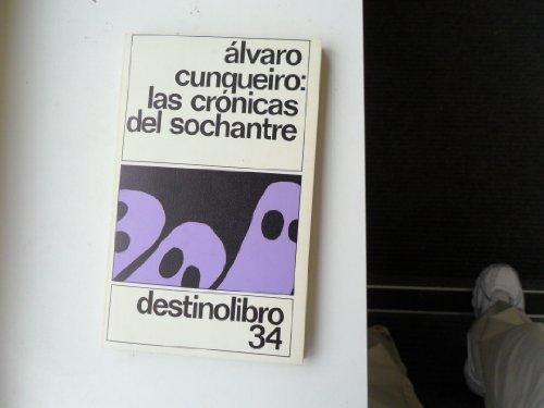 9788423302666: Las cronicas del sochantre
