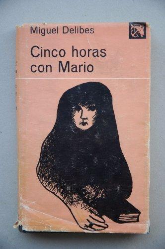 9788423302703: Cinco horas con Mario (Literatura De Montaña)