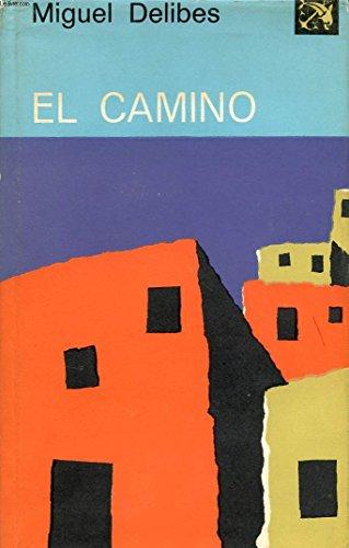 9788423303847: El Camino (Spanish Edition)