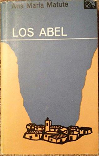 9788423304172: ABEL. AD-43.